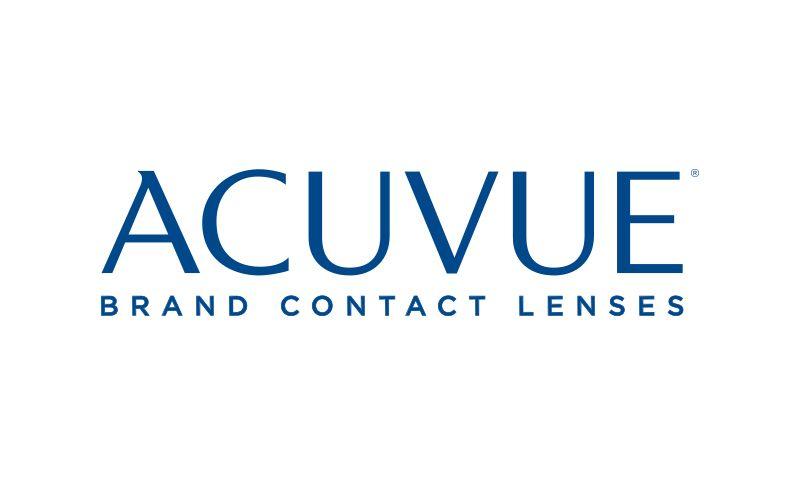 Acuvue kontaktlinser - Mest sålda kontaktlinsmärken 49a65017c97b7