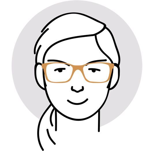 vilka glasögonbågar passar mig